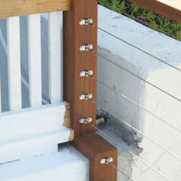 Cable Railings- Specifications